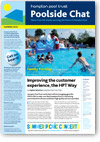 Hampton Pool Newsletter Summer 2012 front cover