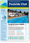 Hampton Pool Newsletter Summer 2014 front cover