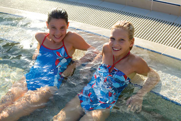 Eden swimsuits for girls