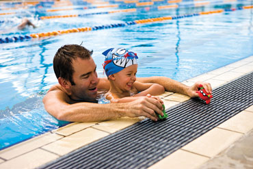 swimming aids for little ones