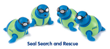 Seal Search and Rescue