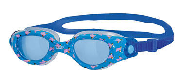 George Pig goggles
