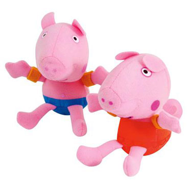 Peppa Pig soakers